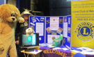 roary-at-volunteer-fair
